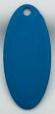 #3.5 Swing Blade/Fluorescent Blue Both Sides/10 pack