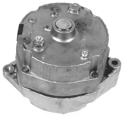 delco industrial alternator wiring diagram industrial alternator - delco 10si/102 series 22 amp, 12 ...