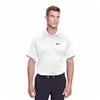 Mens Under Armour Corporate Rival Polo