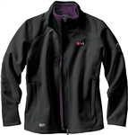 Dri Duck Ladies Soft Shell Jacket