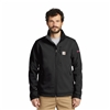 Mens Carhartt Crowley Soft Shell Jacket