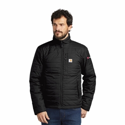 Mens Carhartt Gilliam Jacket
