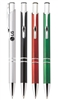 Anodized Aluminum Pen & Pencil Kit