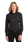 Ladies Easy Care Shirt