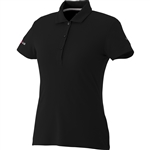 LADIES Solid Puma Essential Polo