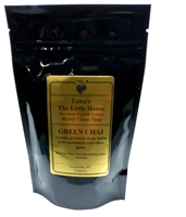 Green Chai Tea