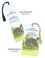Bookmark Lana's The Little House