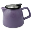 Bell Teapot, Purple, 26 oz.