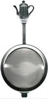 Tea Strainer by Lana's The Little House