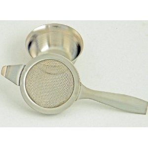 Tea Strainer by Lana's Teas