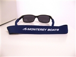 Sunglass Strap - NAVY BLUE