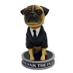 Men In Black - Frank the Pug Premium Motion Statue