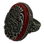 Universal Monsters - The Ring of Dracula Collectors Edition Prop Replica