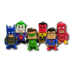 DC Comics - WriteEms Assortment Wave A