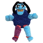 The Beatles - Blue Meanie Collectible Plush