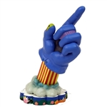 The Beatles - Glove Premium Motion Statue