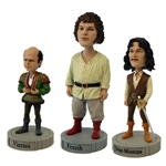The Princess Bride - Premium Motion Statue Assortment Wave 1
