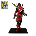 Deadpool - Deadpool Metal Miniature