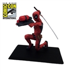 Deadpool - Kidpool Metal Miniature