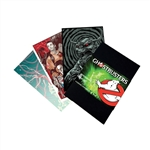 Ghostbusters - Lithographic Print Set