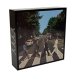 The Beatles - Abbey Road Famous Covers Coin Bank