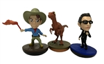Jurassic Park - REVOS Assortment 1