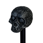 James Bond - SPECTRE Day Of The Dead Skull Cane Limited Editon Prop Replica