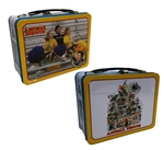 Animal House - Animal House Tin Tote