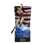 DC Comics - Wonder Woman New 52 Premium Motion Statue