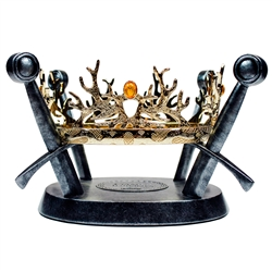 The Crown Of Joffrey Baratheon Limited Edition Prop Replica