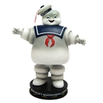 Ghostbusters - Stay Puft Marshmallow Man Premium Motion Statue