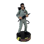 Ghostbusters - Egon Spengler Talking Premium Motion Statue