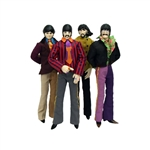 The Beatles - Yellow Submarine Band Member 12 Inch Figure Collection