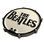 The Beatles - Drum Head Bottle Opener