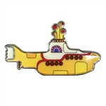 The Beatles - Yellow Submarine Bottle Opener