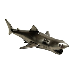 Jaws - Stainless Steel Bottle Opener