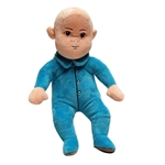 Archer - Baby Seamus Plush