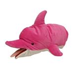 Archer - Pink Dolphin Project Plush 2014 Convention Launch