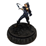 The Avengers - Hawkeye and Ant-Man Premium Motion Statue