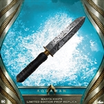 Aquaman - Manta Knife Limited Edition Prop Replica