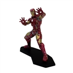 The Avengers - Iron Man Metal Miniature