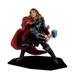 The Avengers - Thor Metal Miniature