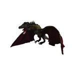 Game Of Thrones - Drogon Dragon Jumbo Plush