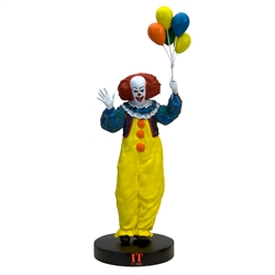 IT - Pennywise Premium Motion Statue