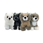 Game Of Thrones - Direwolf Cub 6 Inch Plush Box Set 2016 San Diego Comic-Con Convention Exclusive Bundle Featuring Ghost