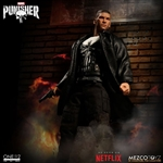 Punisher - One:12 Collective Figure By Mezco