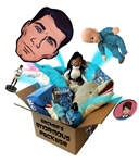 Archer's Enormous Package - 2016 San Diego Comic-Con Convention Exclusive