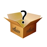Mystery Box - 2017 San Diego Comic-Con Convention Exclusive