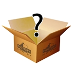 Mystery Box - 2018 San Diego Comic-Con Convention Exclusive