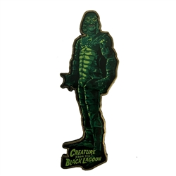 Universal Monsters - Creature From The Black Lagoon Bottle Opener